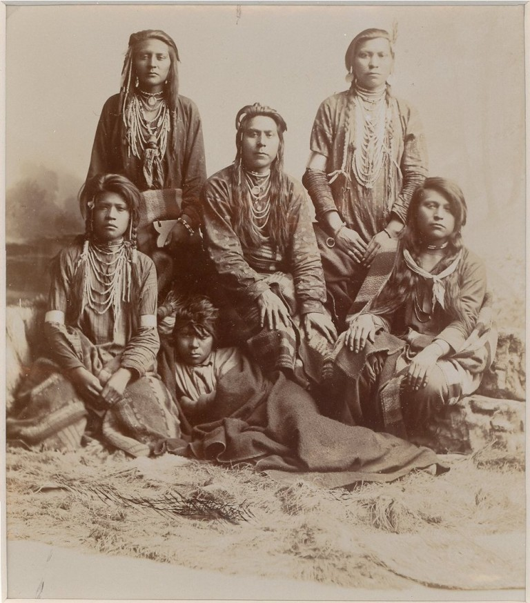 an introduction to the history of the ute indians Ute indians in central and ute history the ute occupied the their warlike disposition was early accentuated by the introduction of horses among them.