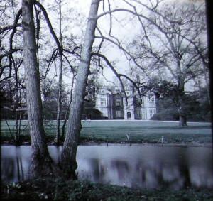Swakesley House.