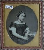 Jenny Lind Lookalike