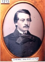 Daguerreotype of a Gentleman