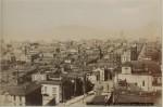 Panorama of San Francisco, California, c1900